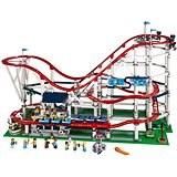 Jouet Lego Creator Expert 10261 Roller Coaster
