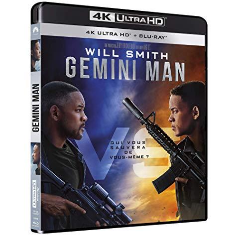 Blu-ray 4K UHD - Gemini Man
