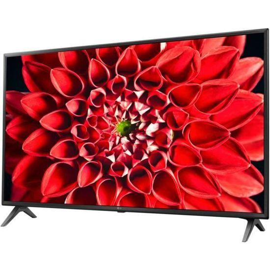 "TV LED 55"" LG 55UN71006 - 4K UHD, Smart TV"