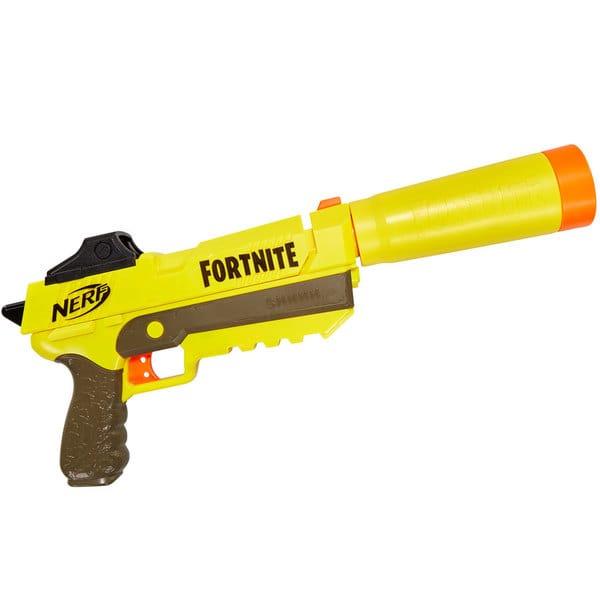 Pistolet Nerf SP-L - Fortnite