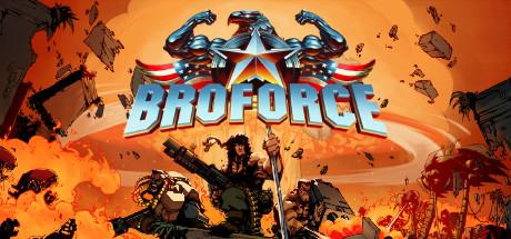 Jeu Broforce sur PC (Dématérialisé - Steam)