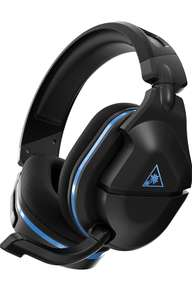 Casque audio gaming sans-fil Turtle Beach Stealth 600 Gen 2 - PS4 et PS5