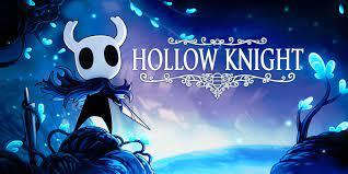Hollow Knight sur PC (Dématérialisé, Steam)