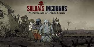 Soldats Inconnus : Mémoires de la Grande Guerre sur PC (Dématérialisé , Ubi Connect)