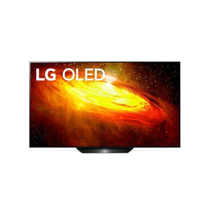 "TV 65"" LG OLED65BX6LB - 4K UHD, OLED (Frontaliers Suisse)"