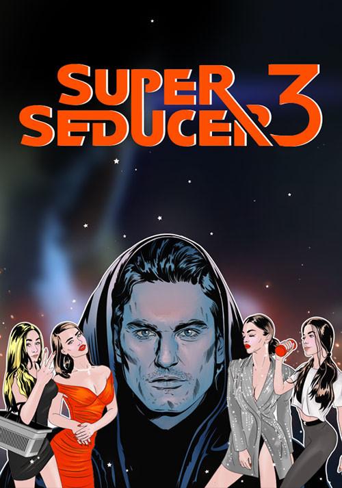 Super Seducer 3 - Uncensored Edition sur PC (Dématérialisé - DRM-Free)