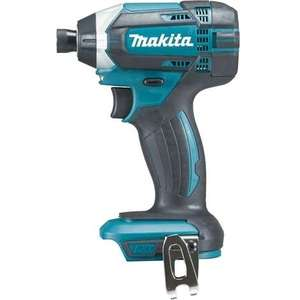 Visseuse à choc sans-fil Makita DTD152Z - 18V Li-Ion, 165 Nm (Machine Nue)