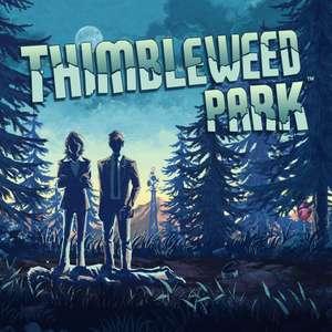 Thimbleweed Park STEAM + EPIC GAMES + NINTENDO ESHOP SWITCH