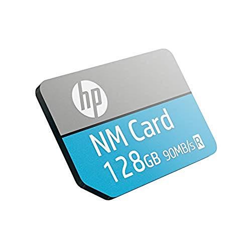 Carte mémoire NM Card HP 16L62AAABB - Série NM100 - 128 Go