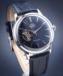 Montre automatique Orient RA-AG0005L10B - 40.5mm (Via Coupon)