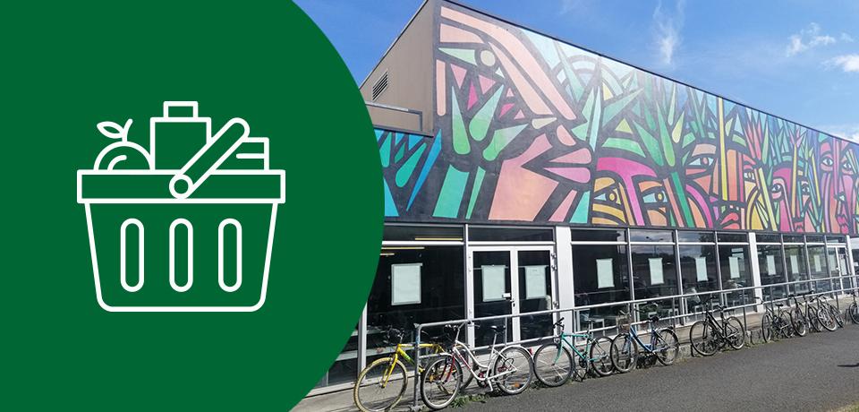 [Étudiants] Distribution gratuite alimentaire et de produits d'hygiène (Université Bordeaux Montaigne 33)