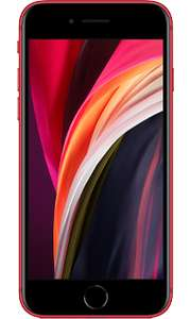 "Smartphone 4.7"" Apple iPhone SE 2020 - 256 Go, divers coloris"