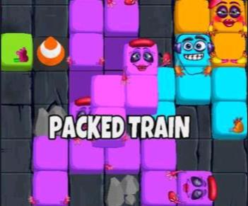 Jeu Packed Train gratuit sur PC (Dématérialisé - DRM-Free)