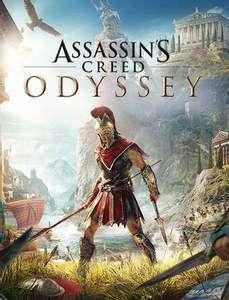 Assassin's Creed Odyssey sur PC (Dématérialisé)