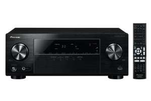 Ampli Home Cinema Pioneer VSX329K