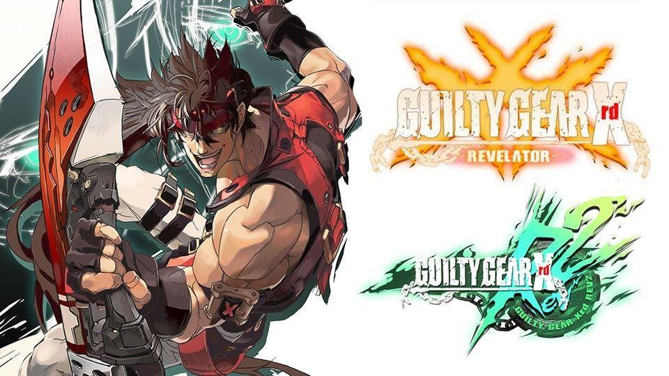 Bundle Guilty Gear Xrd - Revelator (+DLC Personnages) + REV 2 All-in-One sur PC (Dématérialisé - Steam)