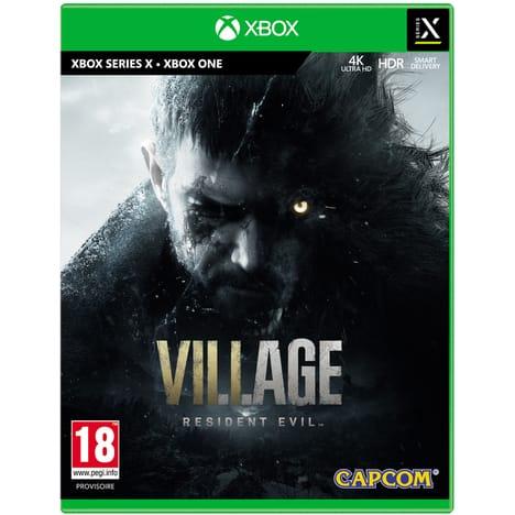 [Précommande] Resident Evil Village sur PS4 / PS5 & Xbox One