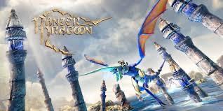 Jeu Panzer Dragoon: Remake sur Nintendo Switch (Dématérialisé)