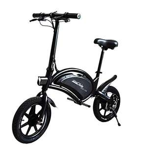 Draisienne électrique UrbanGlide Bike 140