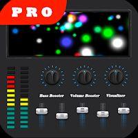 Equalizer Bass Booster Pro et Speed View GPS Pro (sans publicité) gratuits sur Android