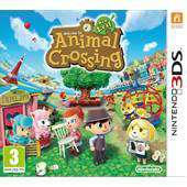 Animal Crossing 3DS, Donkey Kong 3DS