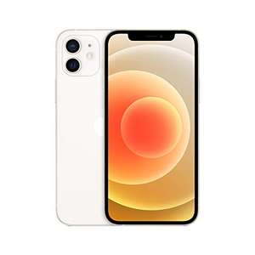 "Smartphone 6.1"" Apple iPhone 12 - 64 Go, Blanc"