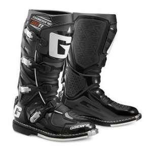 Bottes de Motocross / enduro Gaerne SG11 via l'application mobile