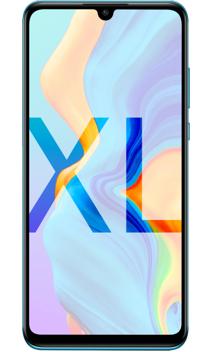 """Smartphone 6.1"""" Huawei P30 Lite XL - full HD+, Kirin 710, 6 Go de RAM, 256 Go, Sans services Google"""