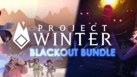 Project Winter: Blackout Bundle sur PC (Dématérialisé - Steam)