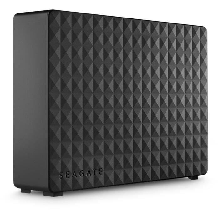 """Disque dur externe 3.5"""" Seagate Expansion Desktop (STEB6000403) - 6 To"""