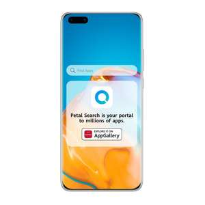 "Smartphone 6.1"" Huawei P40 - 8 Go RAM, 128 Go (Sans services Google) - Frontaliers Suisse"