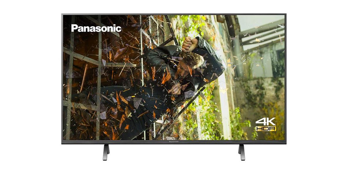 """Tv 55"""" PANASONIC TX-55HX900E - 4K, HDR10+"""