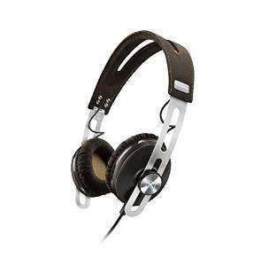 Casque audio Sennheiser Momentum 2.0 OnEar i - Filaire - Marron