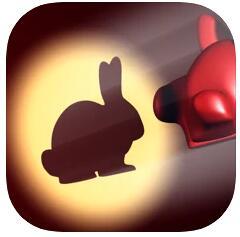 Shadowmatic gratuit sur iOS