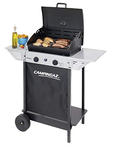 Barbecue à Gaz Campingaz Xpert 100 L Plus Rocky - 2 brûleurs, 7.1kW