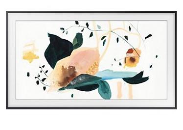 """TV 55"""" Samsung The Frame QE55LS03T 2020 - QLED, 4K UHD, 100 Hz, HDR 1000, Smart TV"""