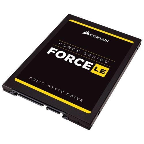 """SSD interne 2.5"""" Corsair Force LE (Mémoire TLC) - 480 Go à 119.99€ ou 240 Go"""
