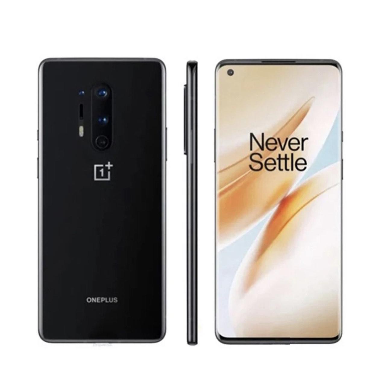 """Smartphone 6.78"""" OnePlus 8 Pro 5G - 120 Hz, WQHD+, SnapDragon 865, 8 Go de RAM, 128 Go, Version Globale (559€ avec le code SUPER32840 )"""