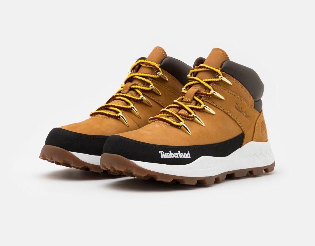 Chaussures Timberland Brooklyn Euro Sprint - du 40 au 47.5 (Différents coloris)