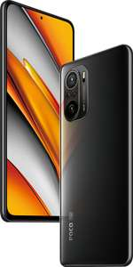 "[Précommande] Smartphone 6,67"" POCO F3 5G - Full HD+ 120 Hz, SnapDragon 870, 6 Go RAM, 128 Go (Version 256 Go à 369.90€)"