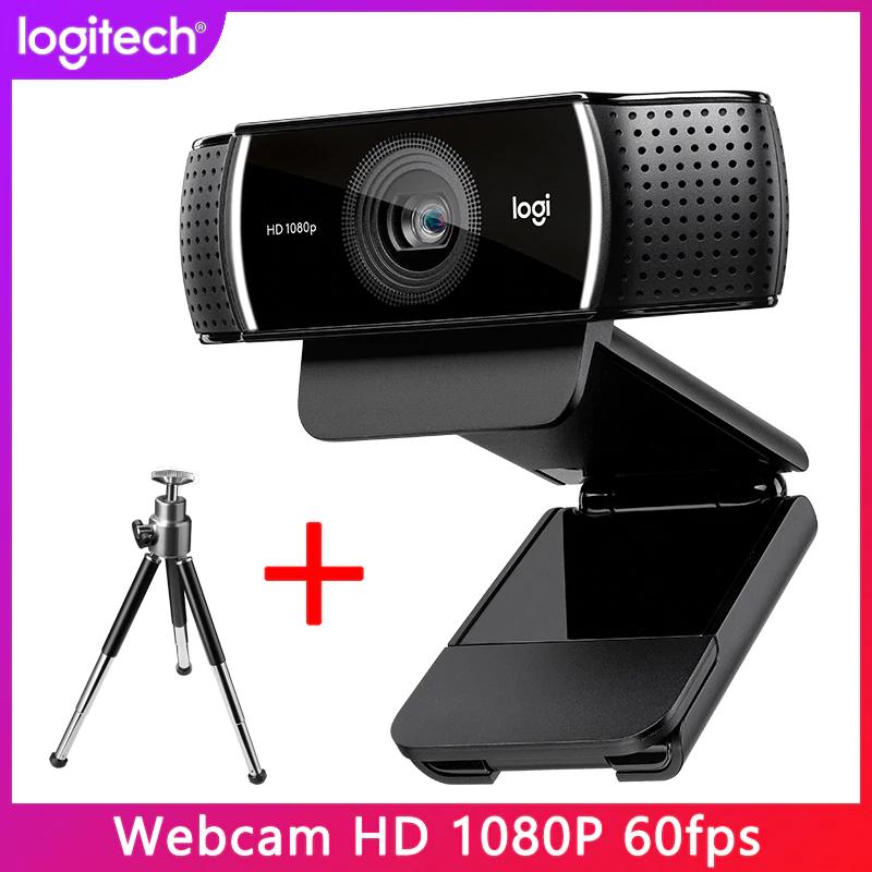 Webcam Logitech Pro Stream C922 (62.23€ via FRPA32807)