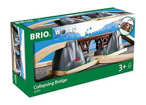 Brio World 33391 - Pont Catastrophe