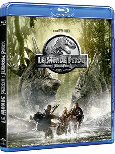 Blu-ray Le Monde perdu : Jurassic Park