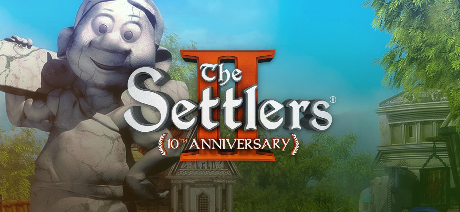 The Settlers 2: 10th Anniversary sur PC (Dématérialisé)