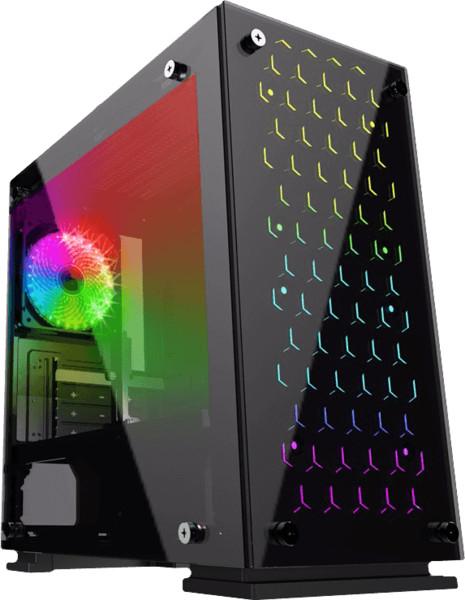 PC Battleground - Intel Core i5 9400F, 16Go DDR4, RTX 3060 12Go, SSD M.2 500Go, Sans OS