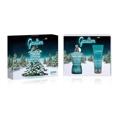 Eau de Toilette Jean Paul Gaultier - Le Male (75 ml) + Gel douche