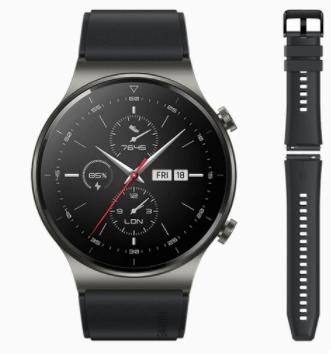 Montre Connectée Huawei watch GT 2 Pro (161.58€ avec le code PASSION20)