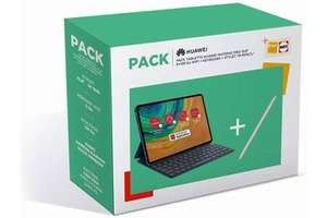 "Pack Tablette 10.8"" Huawei MatePad Pro 6 - 128Go (Sans services Google) + Clavier + Stylet"
