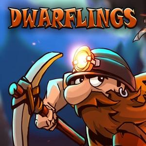 Dwarflings Gratuit sur PC (Dématérialisé)