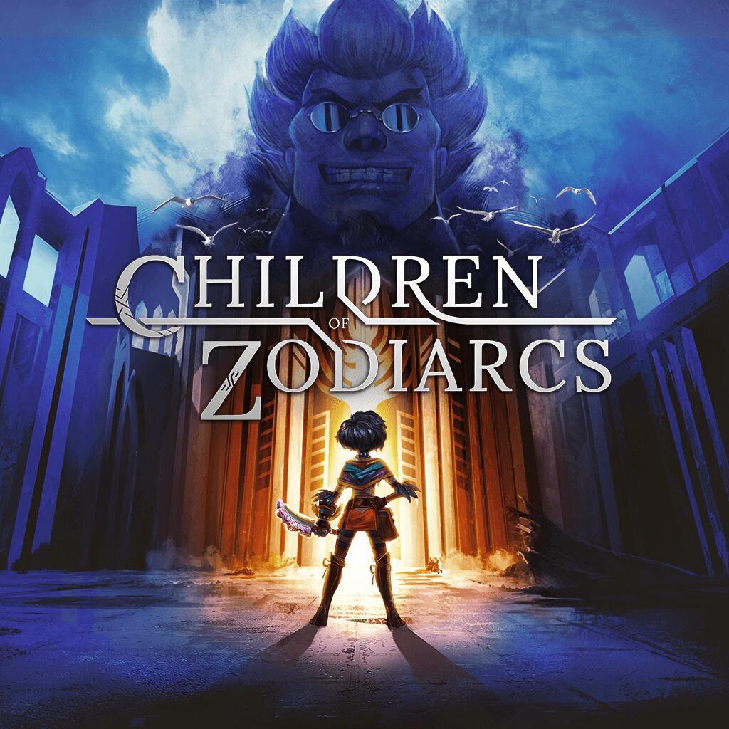 Sélection de jeux Square Enix en promotion - Ex: Children of Zodiarcs à 4.43€, Tomb Raider Legend à 0.8€ (Dématérialisés - Steam)